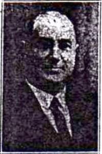 Arthur Loveys