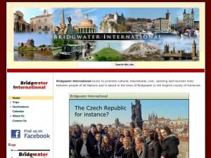 Bridgwater International