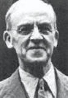 Stafford Cripps