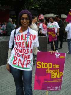 Stop The Facist BNP