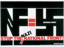 Stop The Naional Front