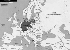 Germany in the 1930's