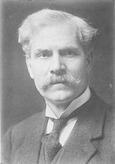Ramsey McDonnald